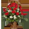 ссылка на интернет-магазины цветов